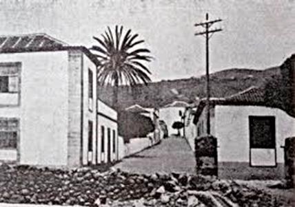 arona historica