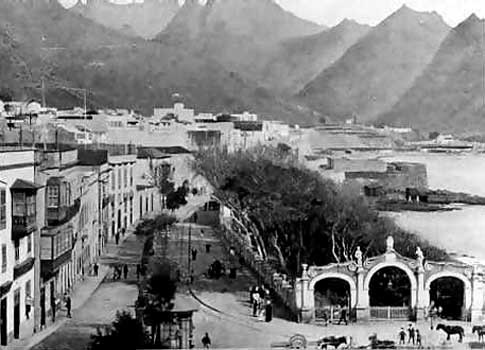 San Cristobal Historia