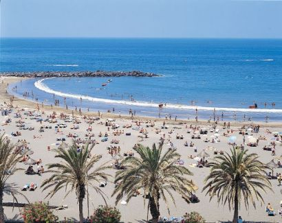 Playas de Las Américas, Tenerife - Regency Country Club