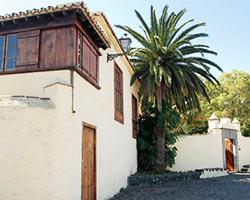 Museo de Historia de Tenerife (Casa de Carta)