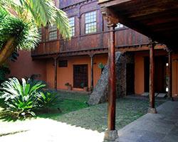 Museo de Historia de Tenerife (Casa Lercaro)