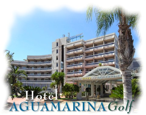 Entrada Hotel Diamante Suites