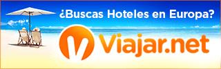 La nueva web para reservar hoteles en Europa