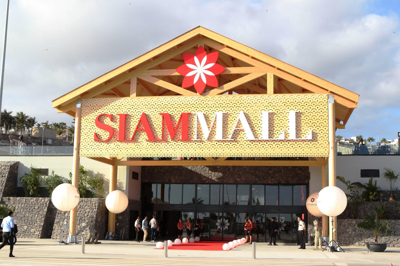 Zara Centro Comercial Siam Mall
